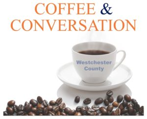 Nancy Barr Coffee and Conversation @ Dimitris Gyro Grill
