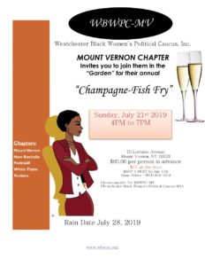 Westchester Black Womens Champagne Fish Fry